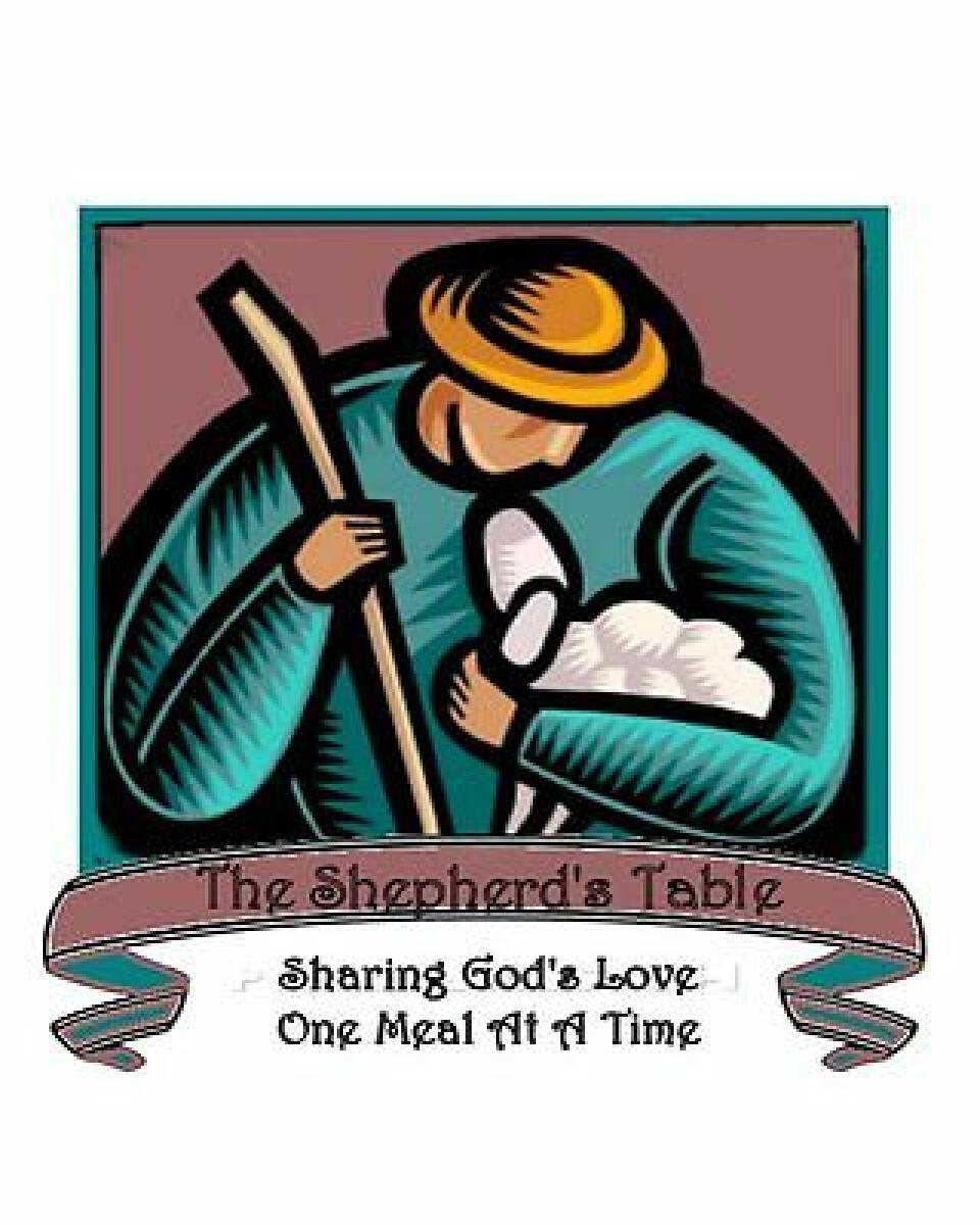 Shepherd's Table