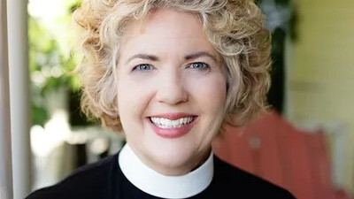 Our Bishop-elect!
