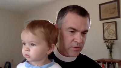 Morning Prayer (Livestream video)